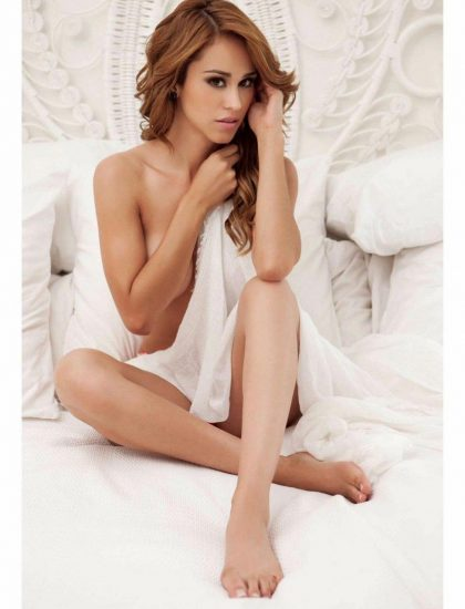 Yanet Garcia Nude LEAKED Ass Pics & Porn Collection 21