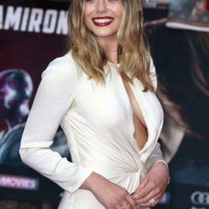 Elizabeth Olsen Nude Ultimate Collection 22