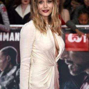Elizabeth Olsen Nude Ultimate Collection 23