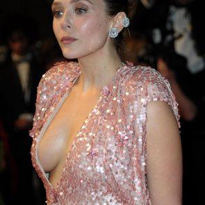 Elizabeth Olsen Nude Ultimate Collection 24