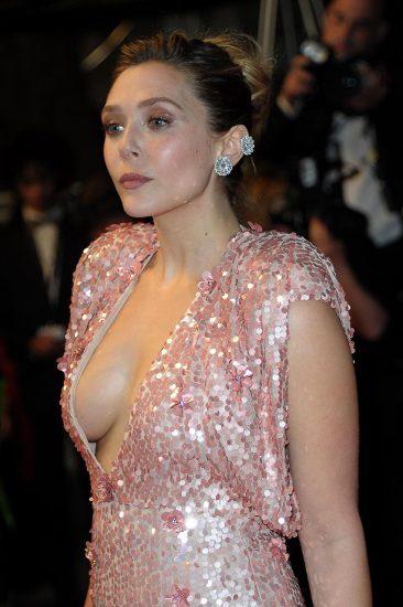 Elizabeth Olsen Nude ULTIMATE COLLECTION [2021] 42