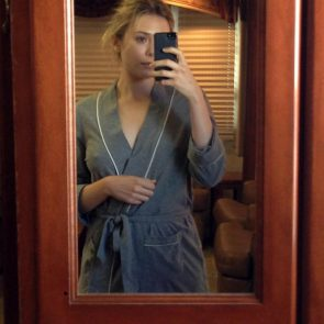 Elizabeth Olsen Nude Ultimate Collection 4