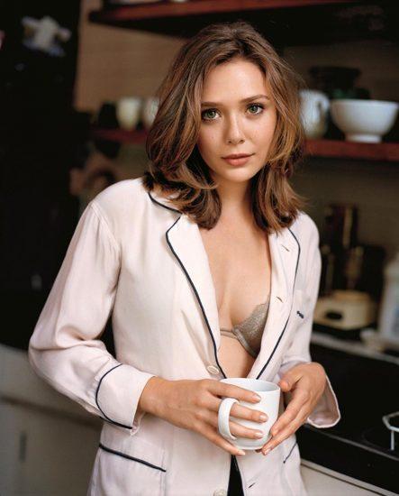 Elizabeth Olsen Nude ULTIMATE COLLECTION [2021] 43