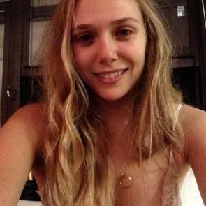 Elizabeth Olsen Nude Ultimate Collection 3