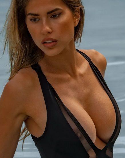 Kara Del Toro Nude Pics & LEAKED Blowjob SnapChat PORN Video 38