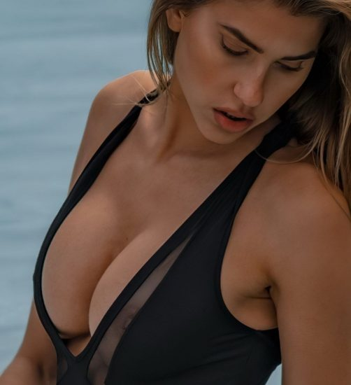 Kara Del Toro Nude Pics & LEAKED Blowjob SnapChat PORN Video 39