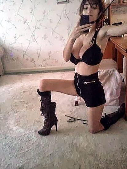 Abigail Shapiro Nude LEAKED Pics & Sex Tape Porn Video
