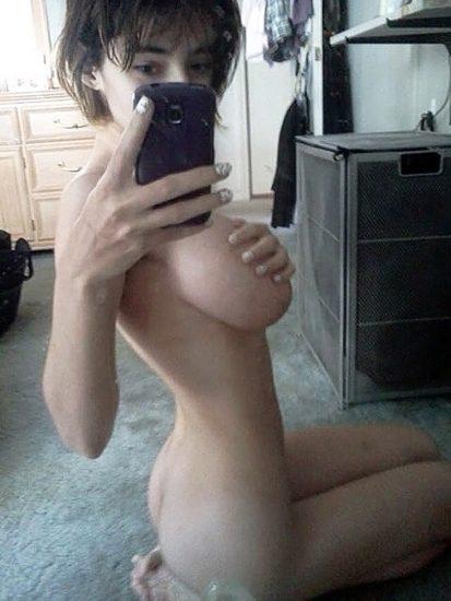 Abigail Shapiro boobs