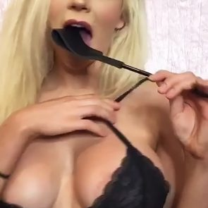 Courtney Stodden Nude LEAKED Pics & Sex Tape Porn Videos 11