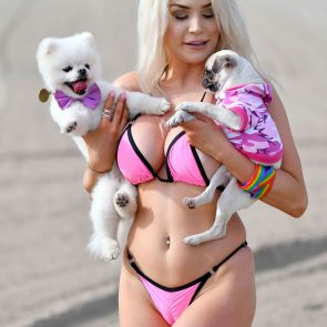 Courtney Stodden Nude LEAKED Pics & Sex Tape Porn Videos 77