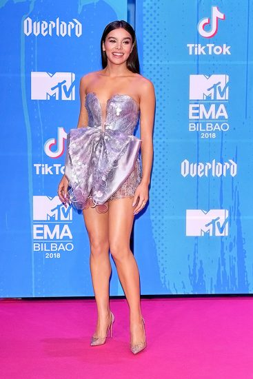Hailee Steinfeld Nude Pics & Hot Scenes Collection 31