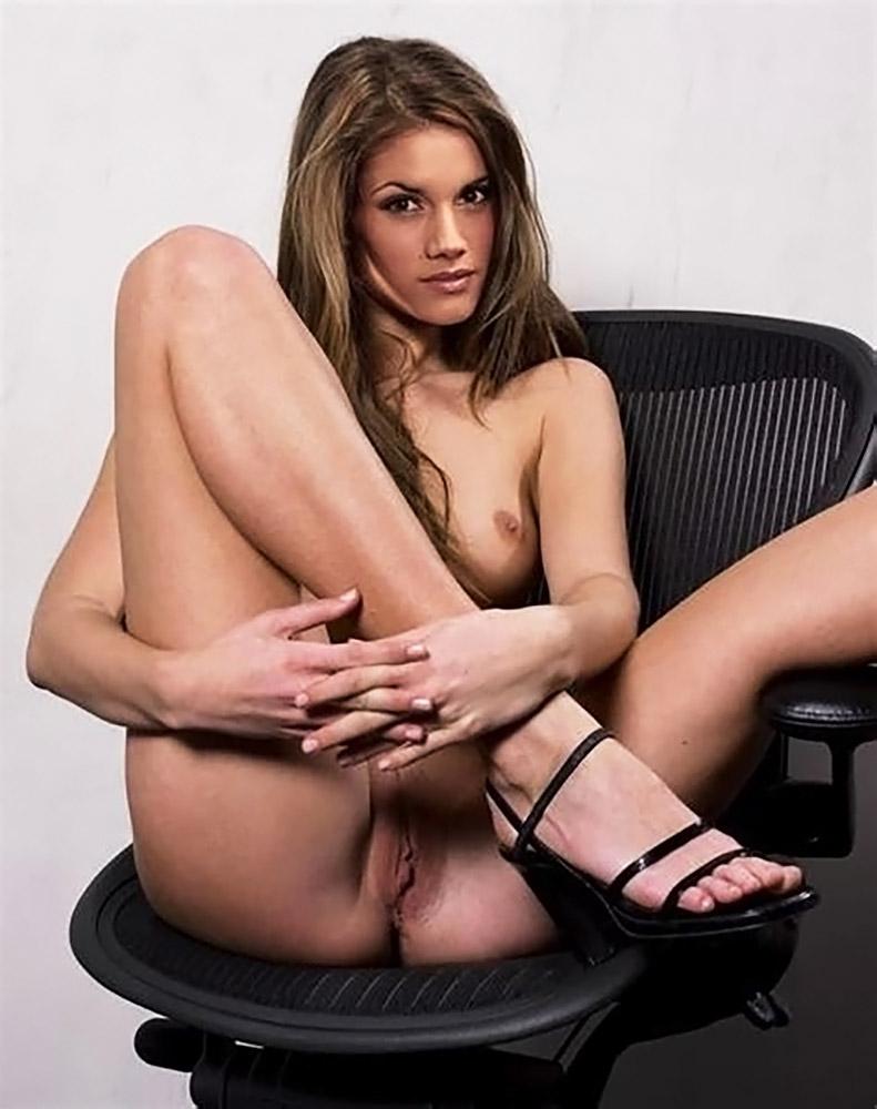 Missy peregrym nude pics