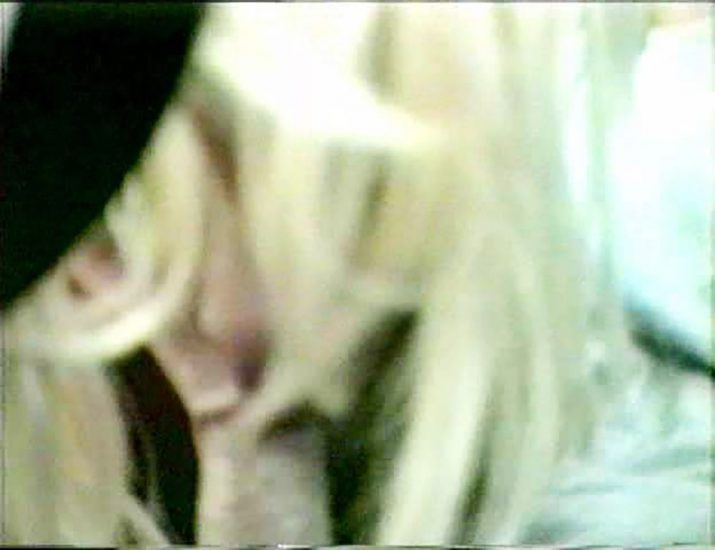 Pamela Anderson dick