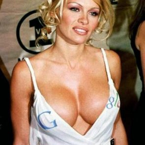 Pamela Anderson Nude Pics and Leaked Sex Tape 154