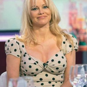 Pamela Anderson Nude Pics and Leaked Sex Tape 123