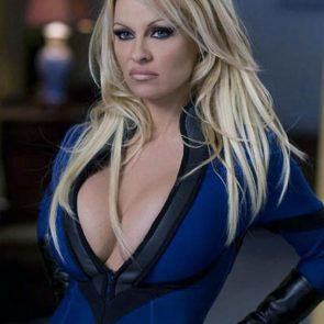 Pamela Anderson Nude Pics and Leaked Sex Tape 106
