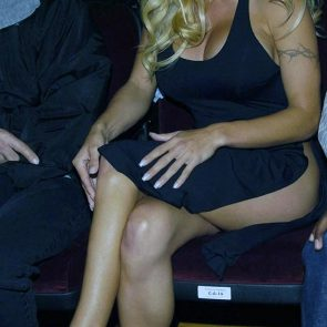 Pamela Anderson Nude Pics and Leaked Sex Tape 103