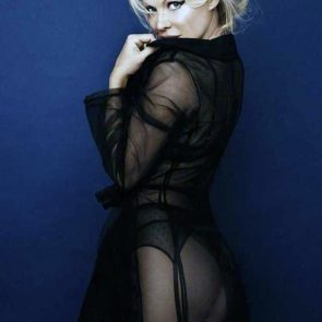 Pamela Anderson Nude Pics and Leaked Sex Tape 102