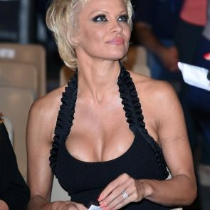 Pamela Anderson Nude Pics and Leaked Sex Tape 92