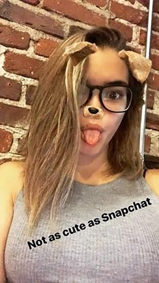 Paris Berelc hot