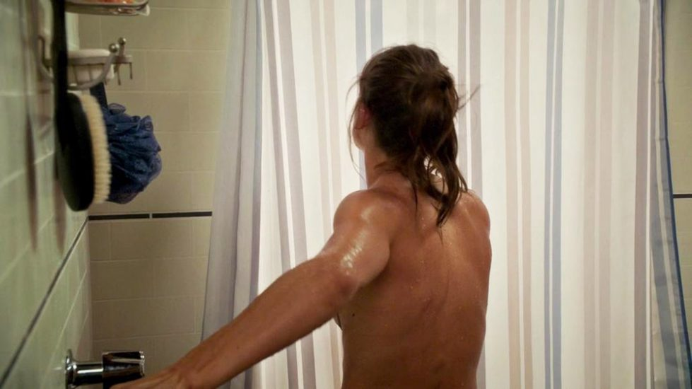 Rashida Jones nude video