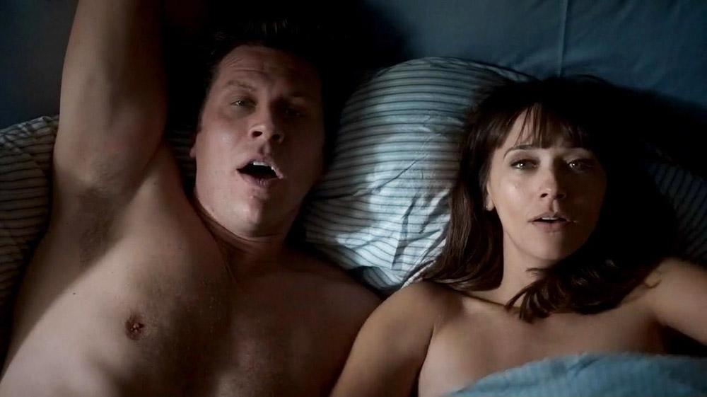 Rashida Jones Nude Pics Porn And Sex Scenes Scandal Planet