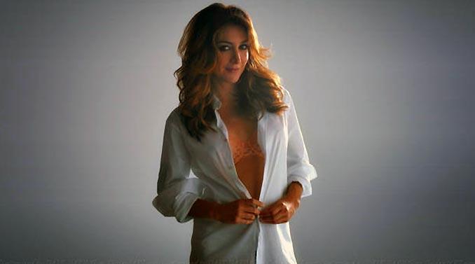 Sasha Alexander nude and sex scenes
