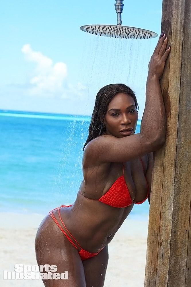 Serena Williams Gives Birth! | The Hot Zone