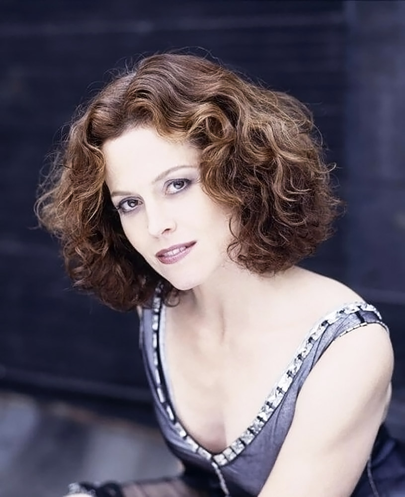 Sigourney Weaver Nude & Sexy Pics And Sex Scenes - Scandal