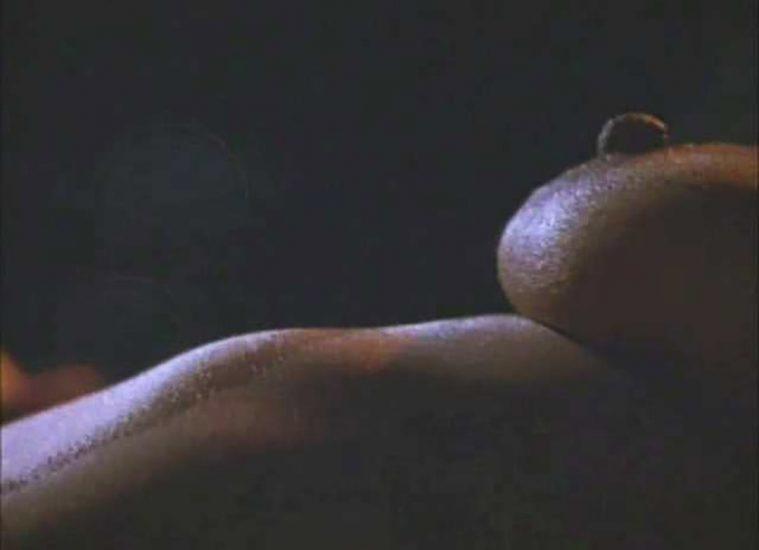 Stacey Dash nude sex scene