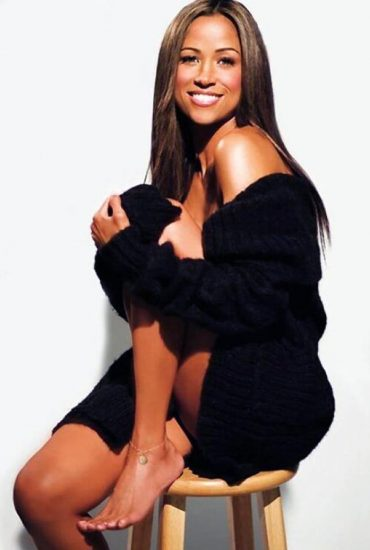 Stacey Dash Nude & Sexy Photos And Sex Scenes Compilation 36