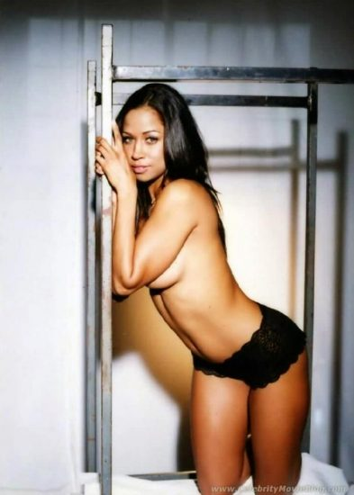 Stacey Dash Nude & Sexy Photos And Sex Scenes Compilation 37