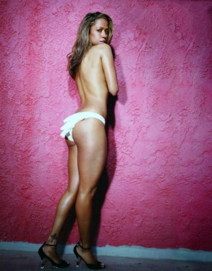 Stacey Dash Nude & Sexy Photos And Sex Scenes Compilation 39