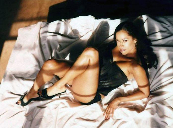 Stacey Dash Nude & Sexy Photos And Sex Scenes Compilation 41