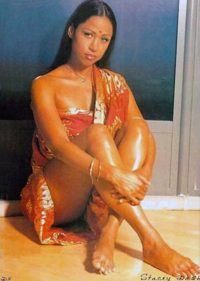 Stacey Dash Nude & Sexy Photos And Sex Scenes Compilation 43