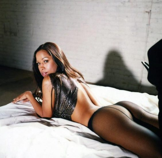Stacey Dash Nude & Sexy Photos And Sex Scenes Compilation 44