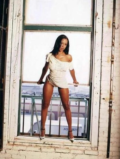 Stacey Dash Nude & Sexy Photos And Sex Scenes Compilation 46
