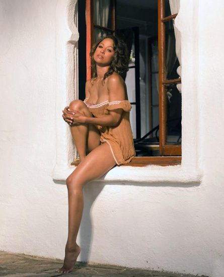 Stacey Dash Nude & Sexy Photos And Sex Scenes Compilation 52