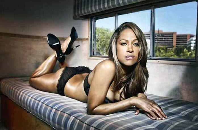 Stacey Dash Nude & Sexy Photos And Sex Scenes Compilation 54