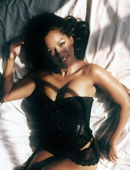 Stacey Dash Nude & Sexy Photos And Sex Scenes Compilation 55