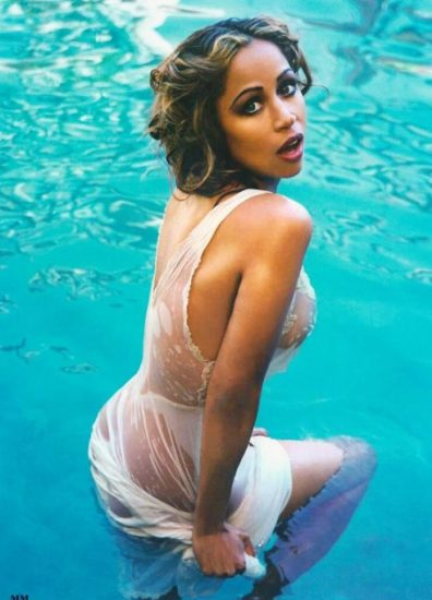 Stacey Dash Nude & Sexy Photos And Sex Scenes Compilation 56