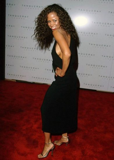 Stacey Dash Nude & Sexy Photos And Sex Scenes Compilation 58