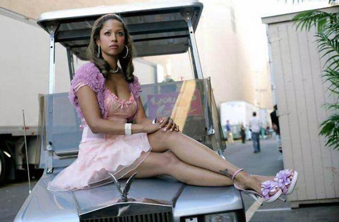 Stacey Dash Nude & Sexy Photos And Sex Scenes Compilation 59