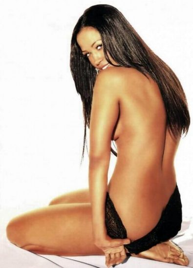 Stacey Dash Nude & Sexy Photos And Sex Scenes Compilation 68