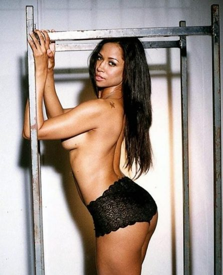 Stacey Dash Nude & Sexy Photos And Sex Scenes Compilation 69