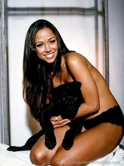 Stacey Dash Nude & Sexy Photos And Sex Scenes Compilation 73