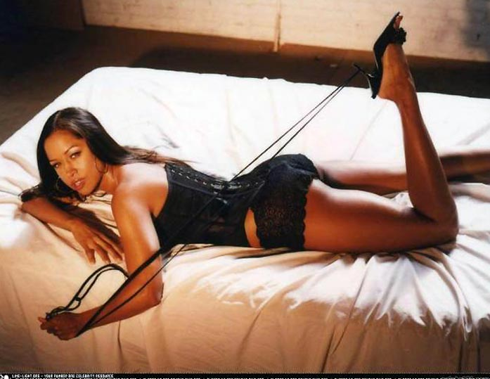 Stacey Dash Nude & Sexy Photos And Sex Scenes Compilation 30