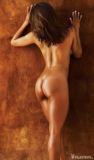 Stacey Dash naked ass