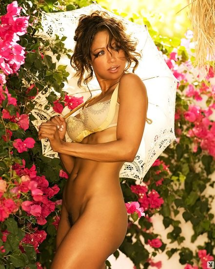 Stacey Dash Nude & Sexy Photos And Sex Scenes Compilation 5