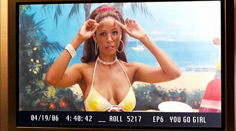 Stacey Dash Nude & Sexy Photos And Sex Scenes Compilation 18